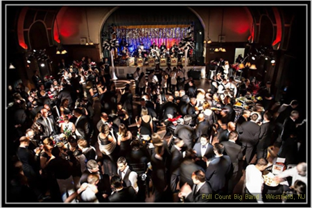 Black & White Ball, Maplewood, NJ 2-7-15-5