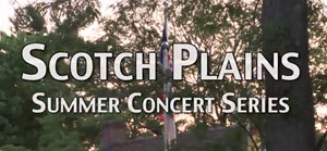 Full Count 2015 Scotch Plains Summer Concert Series